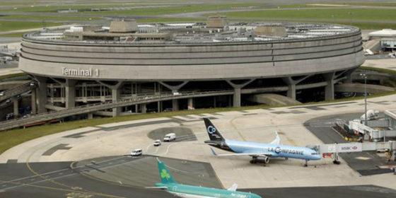 Meet & Assist Charles de Gaulle Airport