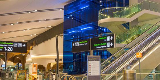 Meet&Assist Dublin Airport