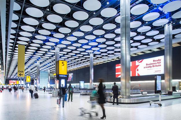 Heathrow Airport Concierge VIP Service