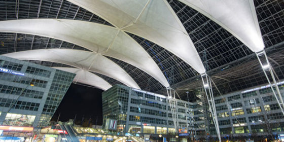 Meet & Assist Munich Airport