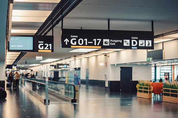 Meet & Assist Vienna International Airport